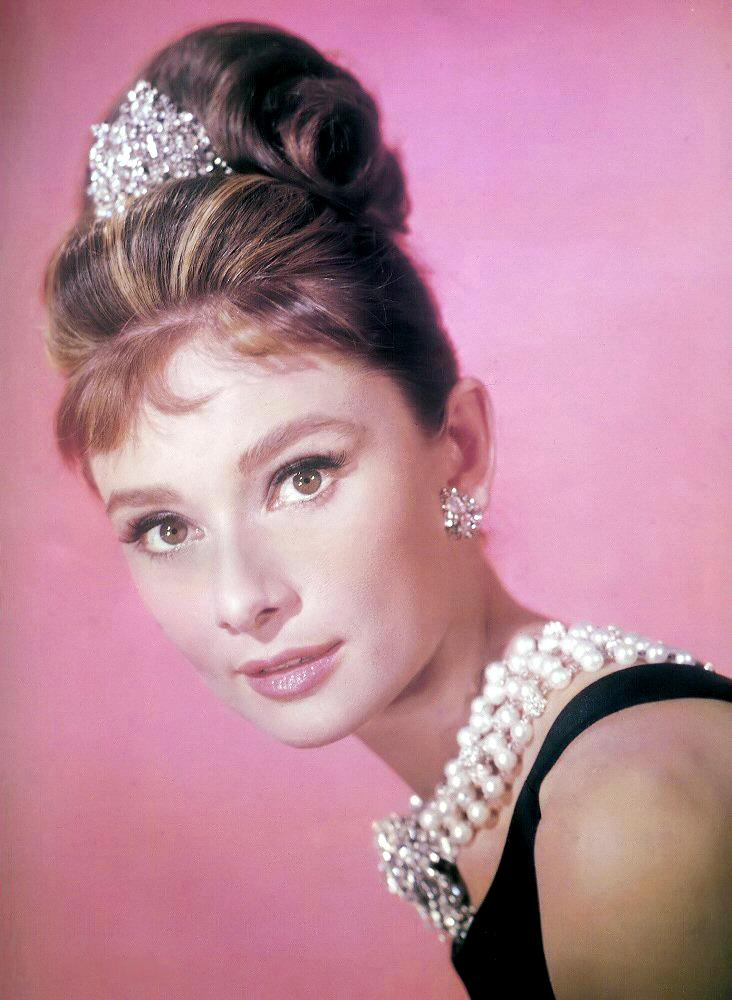 Audrey Hepburn dans Audrey Hepburn Audrey3