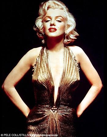 Monroe8 dans Marilyn Monroe