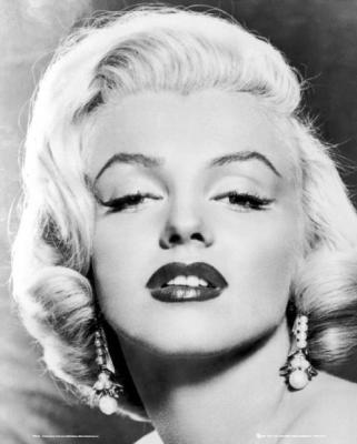 Marilyn Monroe dans Marilyn Monroe Monroe9